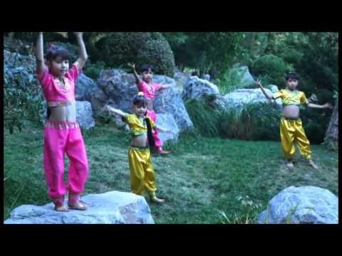Zubi Dubi (3 Idiots) Uzbek reprise