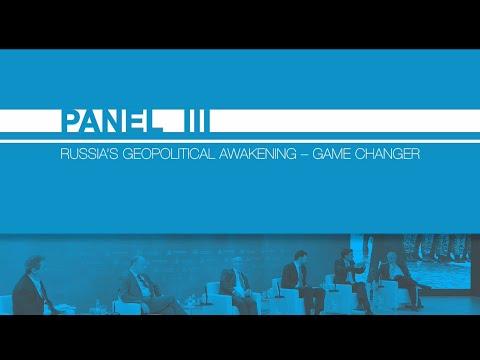 2BS Forum 2016 - Panel III