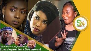 """En tant que pratiquante, Ndeye Ndiaye de """"Mbettel"""" conseille les actrices des séries..."""