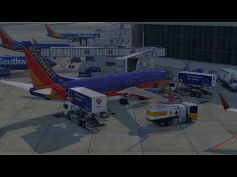 Zibo 737 Full Flight Tutorial X-Plane 11 - FlightSim Planet