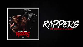 "Listen to the official audio of ""Rappers"" by Lil Durk & Tee Grizzle..."