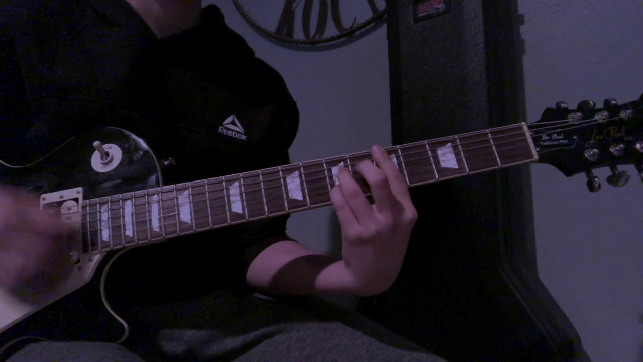 how to play go on by jack johnson on guitar