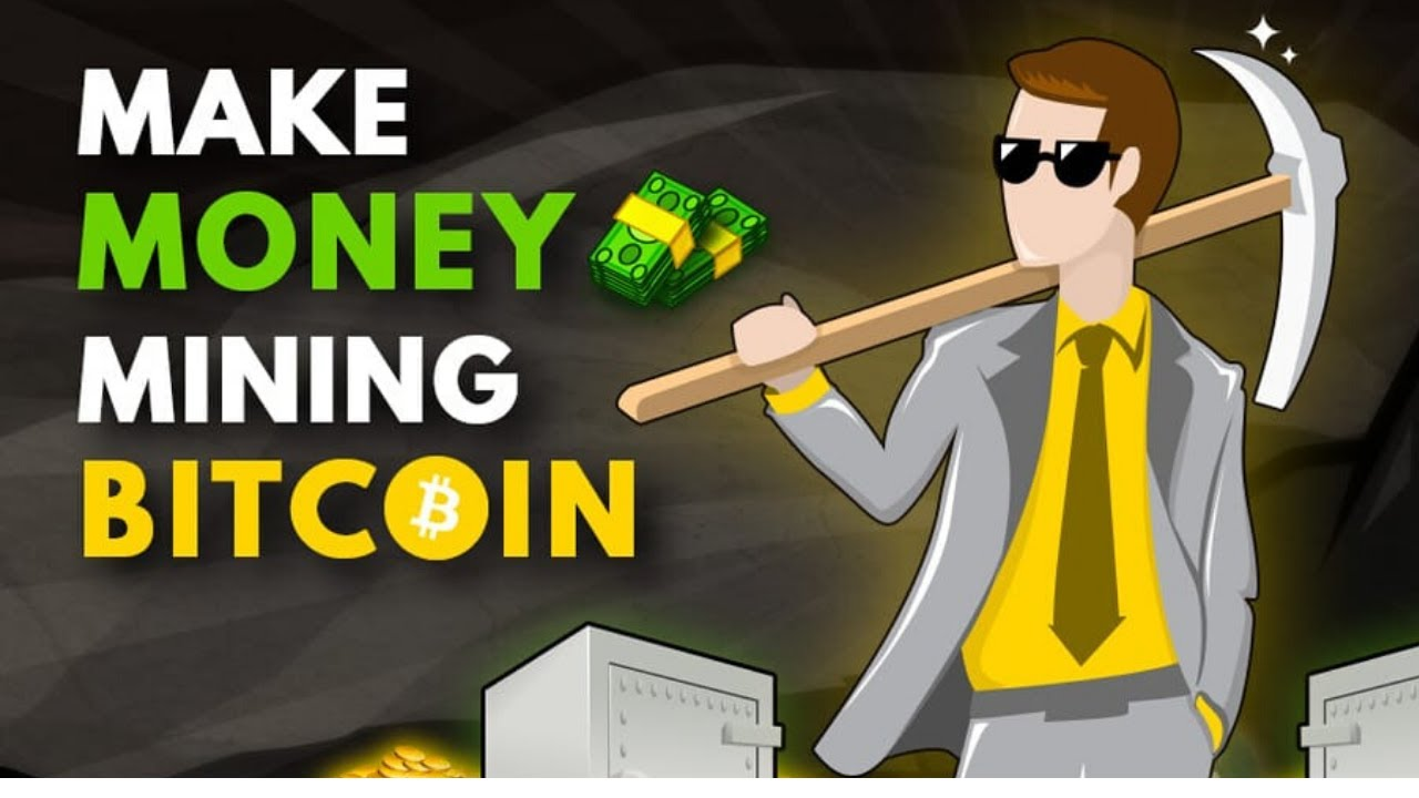 bitcoin how much money can you make