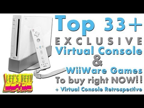 Download Free How To Hack Virtual Console Games On Wii