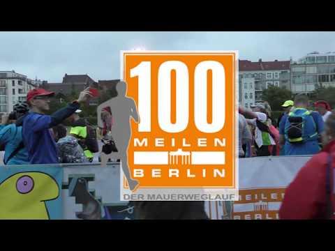 """Impressionen von den """"100 Meilen Berlin"""" am 12. August 2017"""