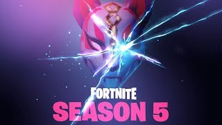 SHOULD I GIVE MY SKINS ? SEASON 5 COMES !!! 🔴 Fortnite Battle Royale Live