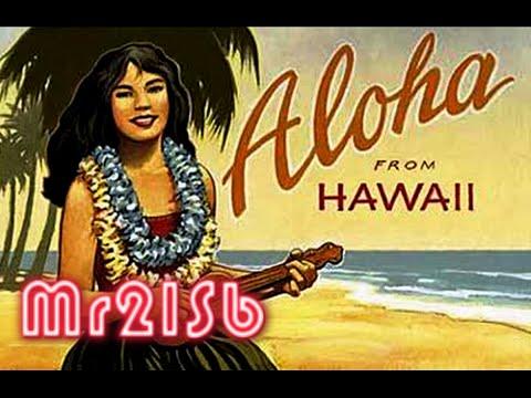 HAWAIIAN MUSIC - Ukulele sound & vocal (chillout) / ウクレレ音楽