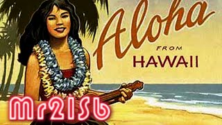 HAWAIIAN MUSIC - Ukulele sound & vocal (chillout) / ウクレレ音楽