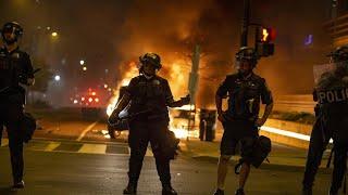 Mort de George Floyd : pillages et affrontements aux États-Unis malgré les couvre-feux