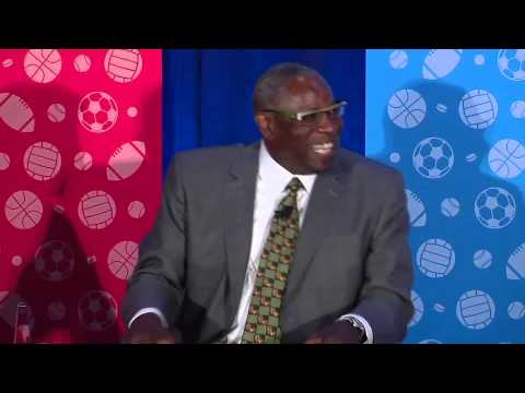 Q&A With Dusty Baker - YouTube