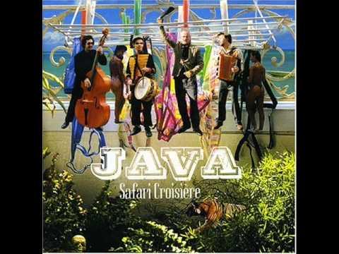 Java - Ce s'ra tout ? (boulangère) thumbnail