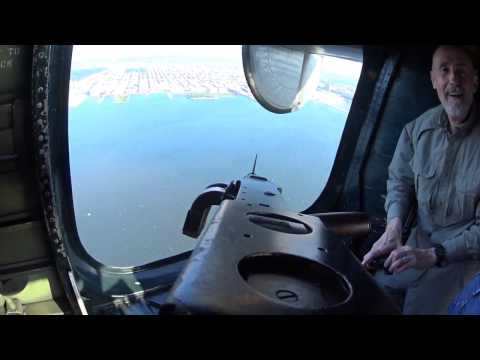 Inside the Witchcraft B-24 Liberator