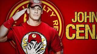 Download John Cena Latest Theme Song & Ringtones HQ Free
