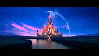 Green Tree Productions Rock Disney Intro