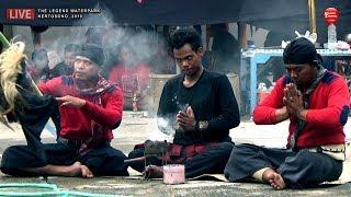 Lagu Jaranan Lawas PAMITAN Lilanono Pamit Muleh Voc Bopo MARWAN & Sinden 77