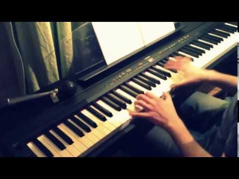 Ilargia - Ken Zazpi - Piano Cover