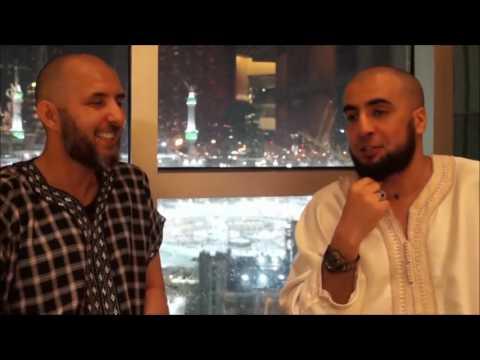 Alkhattab | Interview in Mekka met oud-Marrokaans international Ali El Khattabi
