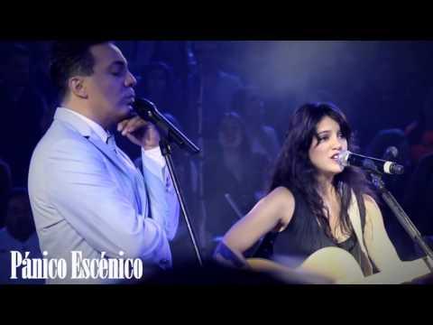 Cristian Castro y Aleks Syntek - Duele el Amor y Lloviendo Estrellas
