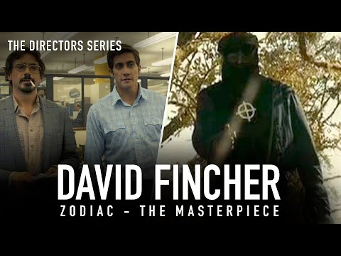 David Fincher: Zodiac - The Masterpiece (The Directors Series) - Indie Film Hustle