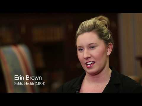 Erin Brown, MPH