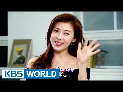 Photoshoot Interview wigh Ha Jiwon [Entertainment Weekly / 2017.01.30]