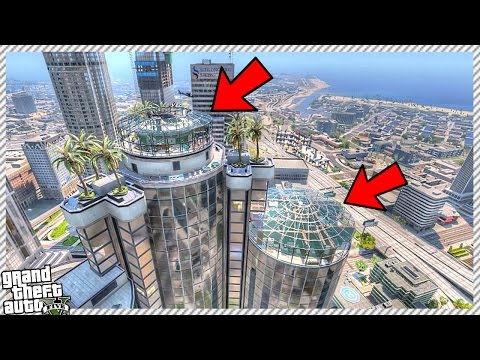Michael Buys New Million Dollar Custom Penthouse Mansion