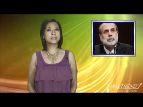 News Update: Bernanke to Speak at Jackson Hole Economic Symposium