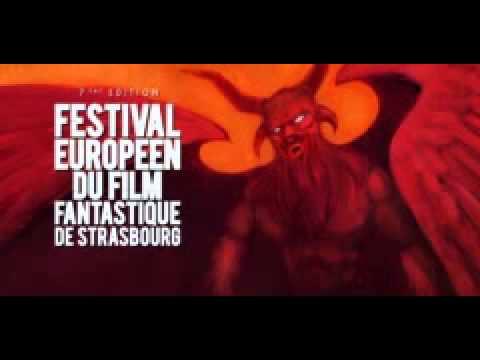 Masterclass Tobe Hooper animée par J-B Thoret - Strasbourg, 14-09-2014