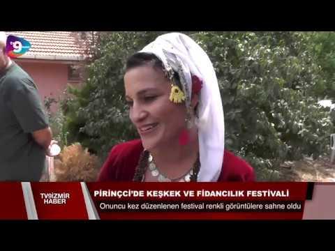 Pirinçci'de Keşkek ve Fidancılık Festivali