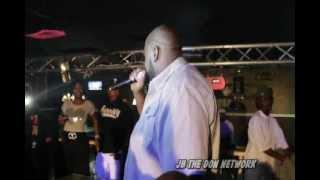 Gravy vs. Busthead (Battle Of The MC