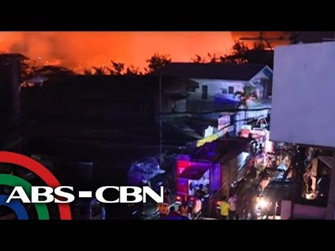 TV Patrol: 12-anyos patay sa sunog sa Cebu
