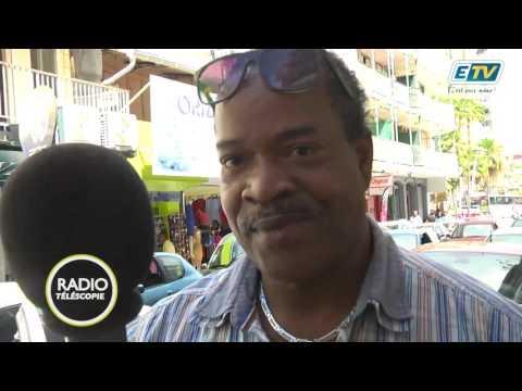 Radio Télescopie: L'homosexualité aux Antilles