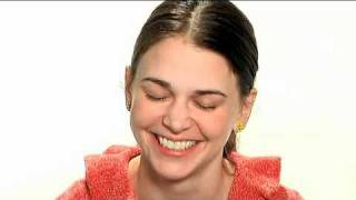 Ask a Star: Sutton Foster