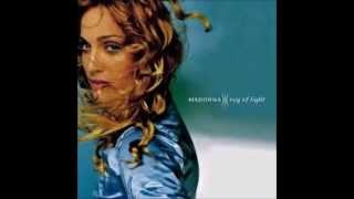 Madonna 09.Frozen[Ray of light album]
