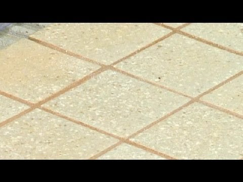 How To Repair Missing Grout From Floor Tiles