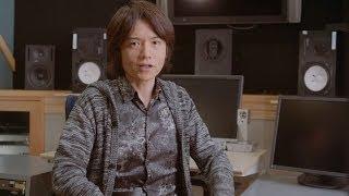大乱闘スマッシュブラザーズ for Nintendo 3DS / Wii U プレゼンテーション @Nintendo Digital Event thumbnail