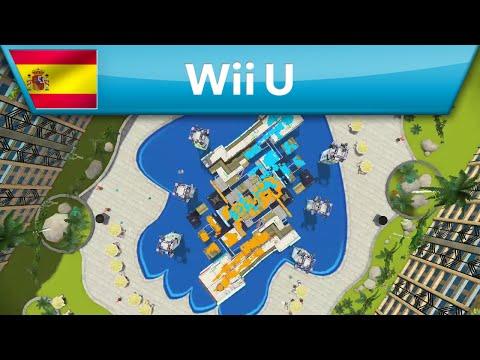 Splatoon - Tráiler de las próximas actualizaciones (Wii U)