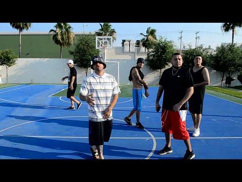 PROFUGOS Y RAPEROS - GRAY SIDE 821 (Video Oficial) Beat. NONEFIELD