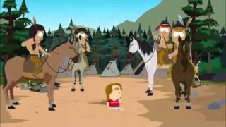 South Park Nathan J'suis handicapé