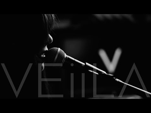 The XX - Sunset / A Violent Noise - cover mashup by VEiiLA