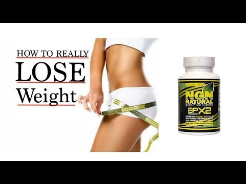 how-to-lose-weight-fast-|-ngn-bpx2-bee-pollen-weight-loss