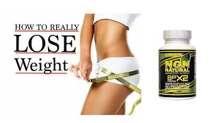 How to lose weight fast   NGN BPX2 bee pollen weight loss