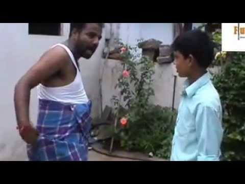 Hyderabadi Baap Beta (Hyderabaadi Comedy) l G...