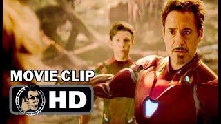 AVENGERS: INFINITY WAR Clip - I Like Your Plan (2018) Marvel