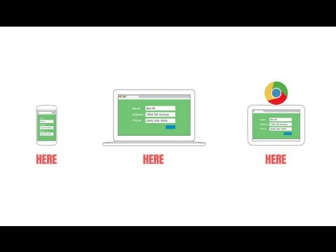 Chrome: Now Everywhere