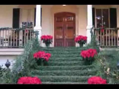 Historic Homes of Savannah