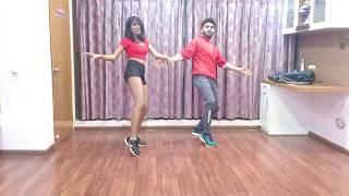 Kudi Nu Nachne De: Angrezi Medium | Dance Choreography | Sachin Jigar |