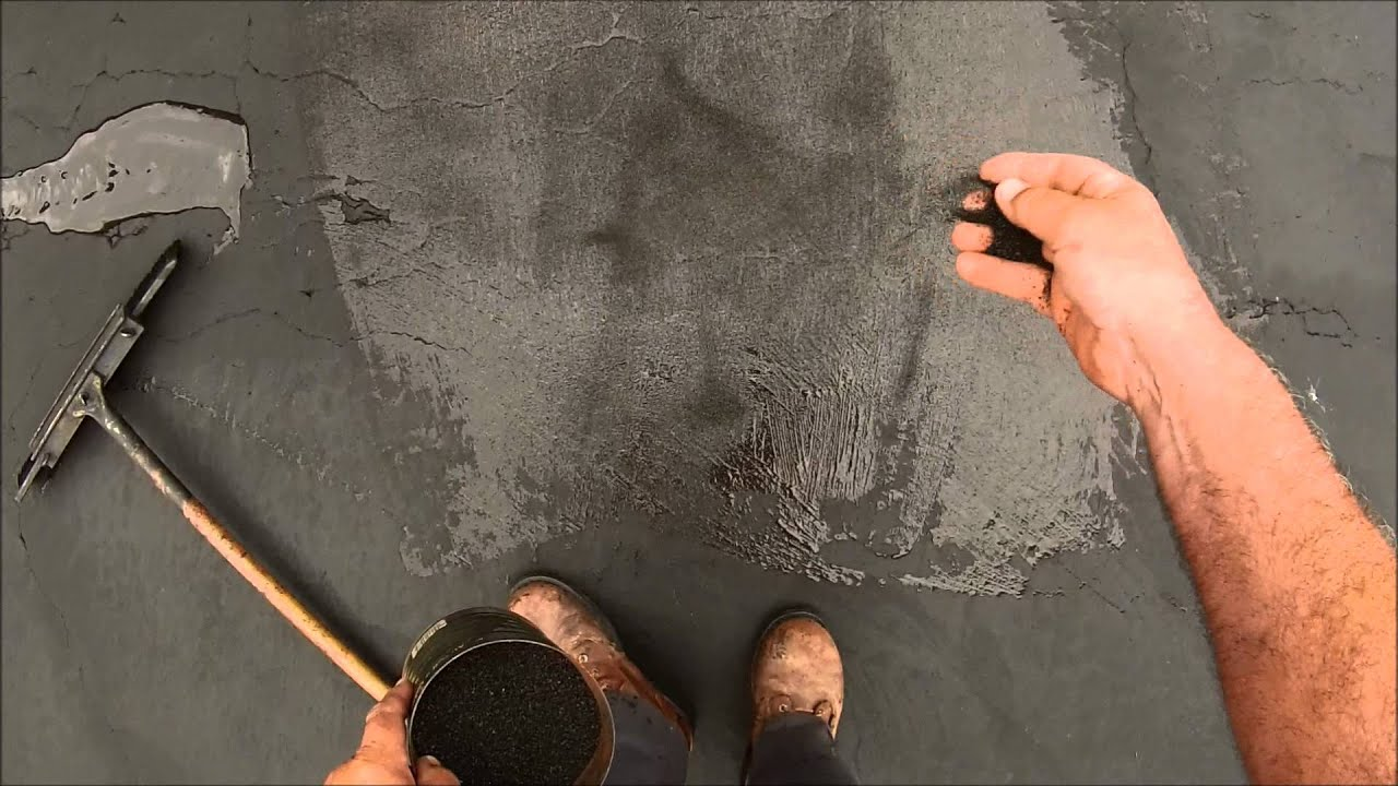 Old asphalt driveways crack filling sealing youtube solutioingenieria Choice Image