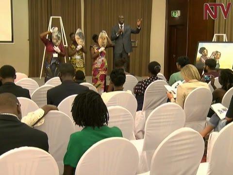 Talking Arts: Art auctions take root in Uganda