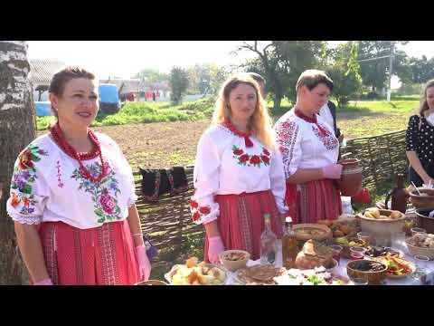 Сфера-ТВ: РівнеКультурне. Анна Кульган. Катерина Верещук.